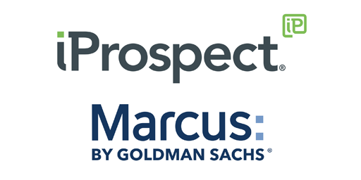 iProspect for Marcus by Goldman Sachs