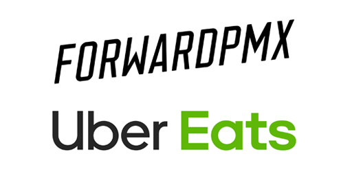 ForwardPMX for Uber Eats