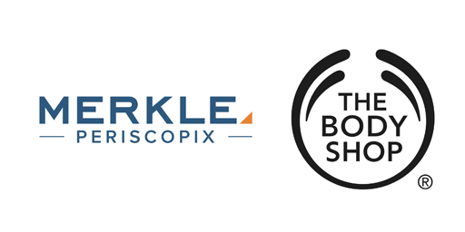 Merkle | Periscopix for The Body Shop