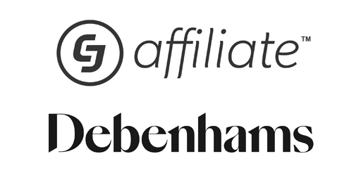 CJ Affiliate and Debenhams