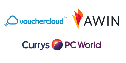 vouchercloud and Awin for Currys PC World