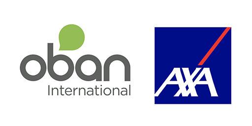 Oban International and AXA-Global Healthcare