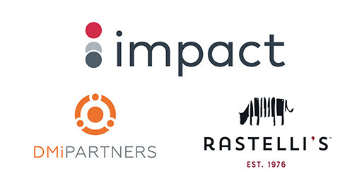 Impact and DMi Partners for Rastelli's