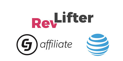 RevLifter and CJ Affiliate for AT&T: Keeping the US Connected