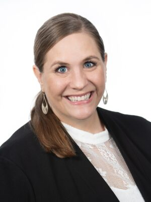 Sarah Beeskow Blay