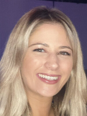 Sophie Stickland