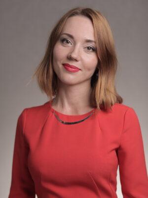 Gala Grigoreva