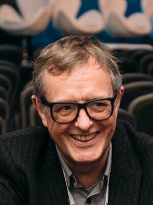 Chris Tradgett