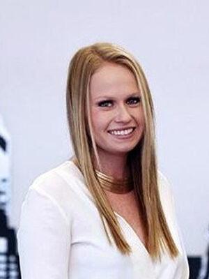 Kristina Nolan