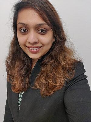 Ruchi Mehra