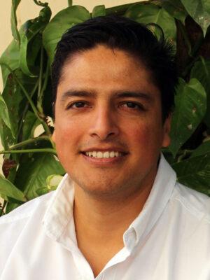 Michel Cervantes Martinez