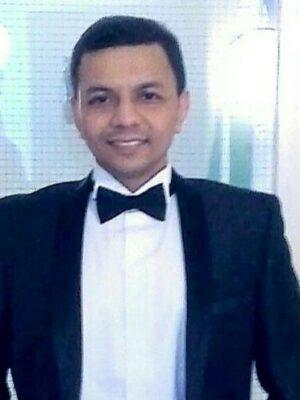 Ashwin Naiksatam